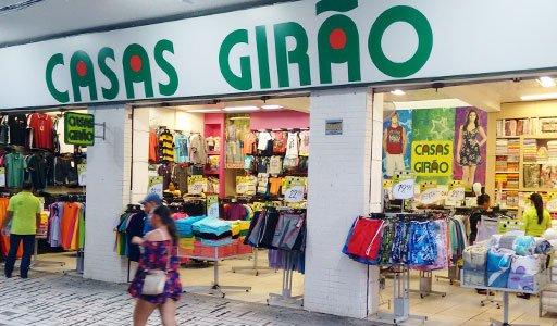 Casas Girão - Liberato Barroso