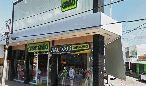 Casas Girão - Maracanaú