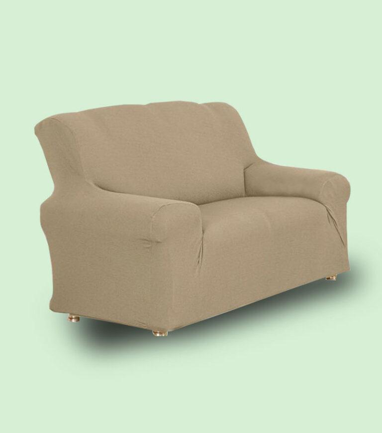 Capa para sofá 2 ou 3 lugares